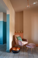 Haeckels House | Spa facilities | Dom Bridges