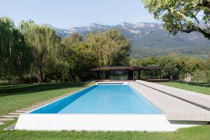 Badehaus Seehotel Ambach | Spa facilities | Walter Angonese