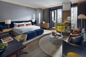Hotel Mandarin Oriental | Manufacturer references | Olivari