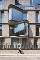 Castle lane | Apartment blocks | DROO