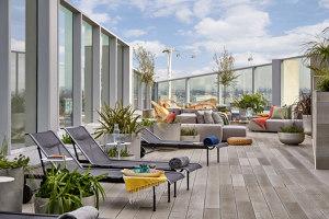 Renew | Greenwich Peninsula | Spa facilities | Tom Dixon