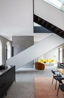 VIPP Chimney House | Living space | Studio David Thulstrup