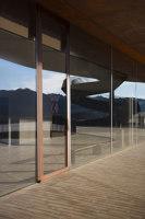 Cantina Antinori | Manufacturer references | Secco Sistemi