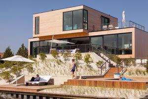Beach House | Detached houses | RAAD Studio