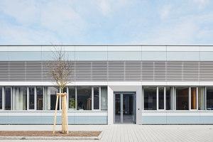 Erbe Elektromedizin Fertigung | Office buildings | Dannien Roller Architekten und Partner