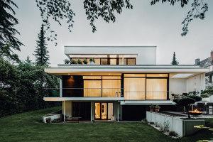 Villa Moeller   Detached houses   Philipp Architekten