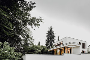 Villa Moeller | Case unifamiliari | Philipp Architekten