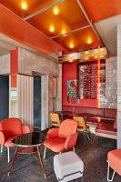 Ramona | Café interiors | Studio Modijefsky