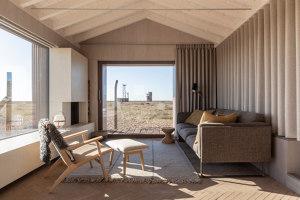 Radar Station | Living space | Johnson Naylor