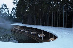 Garden Hotpot Restaurant | Restaurants | MUDA-Architects