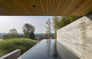 Quebec Pool House | Detached houses | MacKay-Lyons Sweetapple Architects