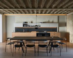 Pump Station | Living space | Johnson Naylor