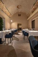 Restaurant Gusto Premiere | Manufacturer references | FLORIM