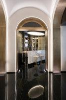 The Pantheon Iconic Hotel | Herstellerreferenzen | FLORIM