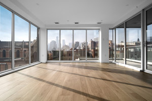 Private Home Houston Street NY | Herstellerreferenzen | FLORIM