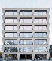 Vienna House Mokotow Warsaw | Hôtels | JEMS Architekci