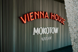 Vienna House Mokotow Warsaw | Hotels | JEMS Architekci
