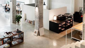 GOMIS 34 | Office facilities | Mesura