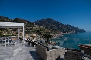 Villa Maestrale | Manufacturer references | Ceramiche Supergres