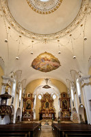 Katholische Kirche Goldach | Herstellerreferenzen | Neue Werkstatt