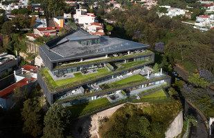 Alcázar de Toledo | Apartment blocks | Sordo Madaleno Arquitectos