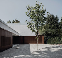 Villa Von Osee   Detached houses   Philipp Architekten