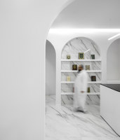 Islamic Cultural Center of Odivelas | Sakralbauten / Gemeindezentren | Estudio AMATAM