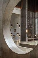 JW Marriott Qufu | Hotel interiors | LTW Designworks