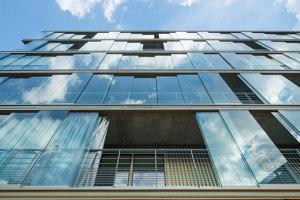 Montmartre Wintergarden Housing | Apartment blocks | Atelier Kempe Thill