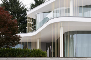 Villa Mosca Bianca | Einfamilienhäuser | Design Haus Liberty