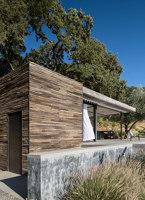 Dry Creek Pool House | Open-air pools | RO | ROCKETT DESIGN