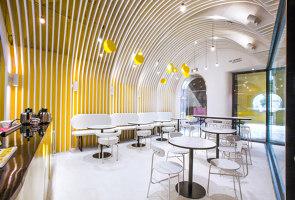 The Dessert Kitchen | Restaurants | TOWOdesign