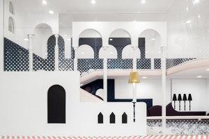 YooYuumi Kids Club | Restaurant interiors | X+Living