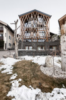 Messner House | Detached houses | noa* network of architecture