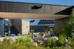 Confluence House | Detached houses | CTA | Cushing Terrell