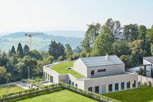 Max Planck Day Care Center | Asili nidi/Scuole materne | Architekten + Partner Dannien Roller