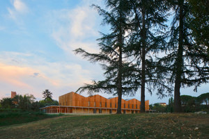 Pratgraussals Events Hall | Church architecture / community centres | PPA architectures