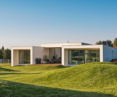 Cichy House | Detached houses | toprojekt