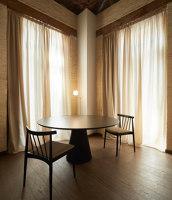 Hotel One Shot Mercat | Hotel interiors | NONNA designprojects