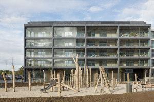 Nieuw Zuid Housing | Apartment blocks | Atelier Kempe Thill
