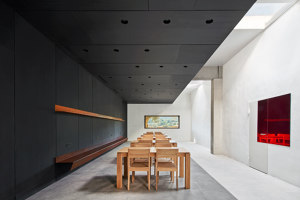 Espai Saó | Industrial buildings | Raul Sanchez Architects