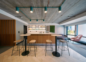 ICE at Exchange Quay | Office facilities | 74