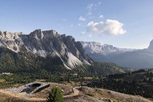BELLA VISTA II | Monuments/sculptures/viewing platforms | Messner Architects