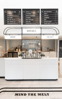 Milk Train | Café interiors | FormRoom
