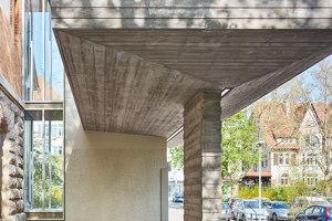 School of Education   Universities   Dannien Roller Architekten und Partner
