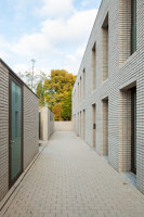 Spijkerkwartier Housing | Apartment blocks | Atelier Kempe Thill