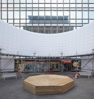 Next Gen Park | Installations | KOGAA Studio