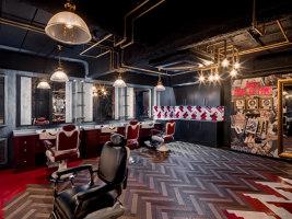 Jack The Clipper | Shop interiors | FormRoom