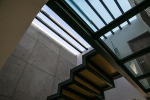 Casa Karla | Detached houses | 21 arquitectos