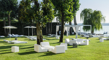 Hiki Beach Club | Manufacturer references | GANDIABLASCO